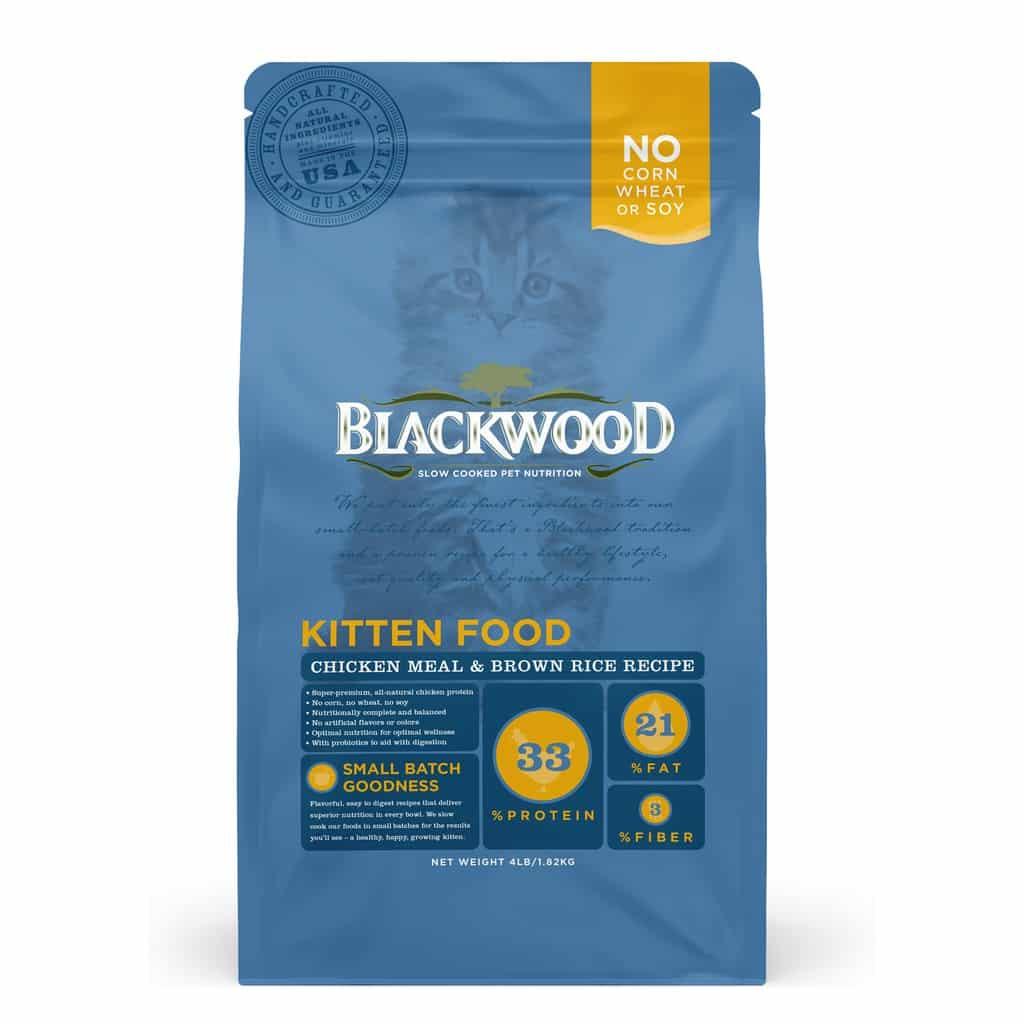 BLACKWOOD-Kitten-Food-Chicken-Meal-Brown-Rice-Recipe