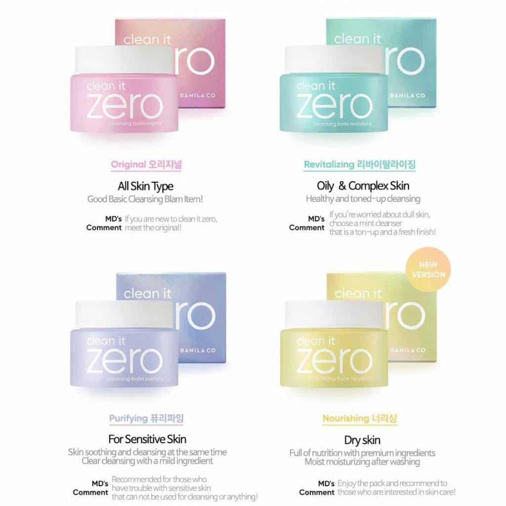 Banila-Co-Clean-It-Zero-Cleansing-Balm-Purifying