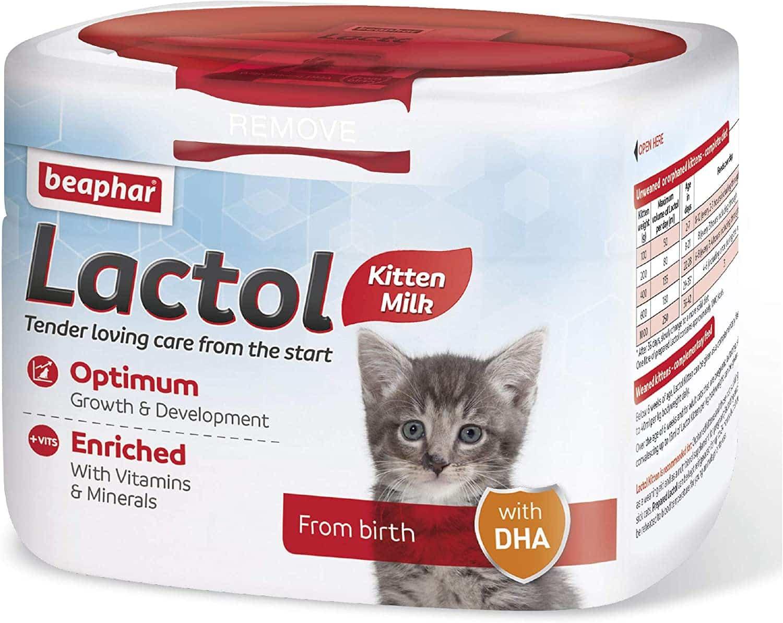Beaphar-Lactol-Kitten-Milk
