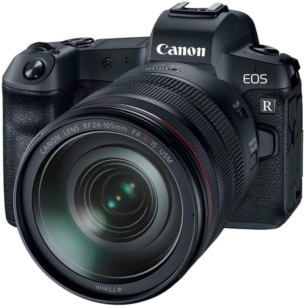 Canon-EOS-R-Mirrorless