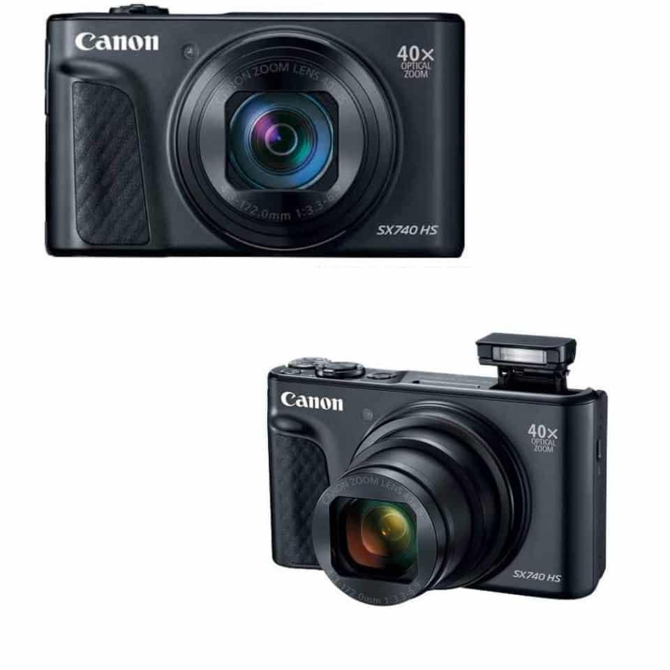 Canon-Powershot-SX740-HS