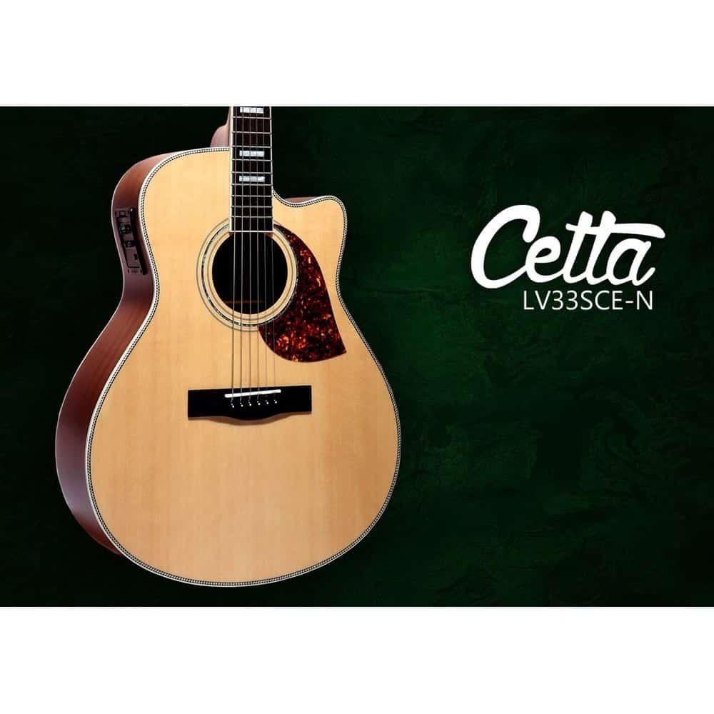 Cetta