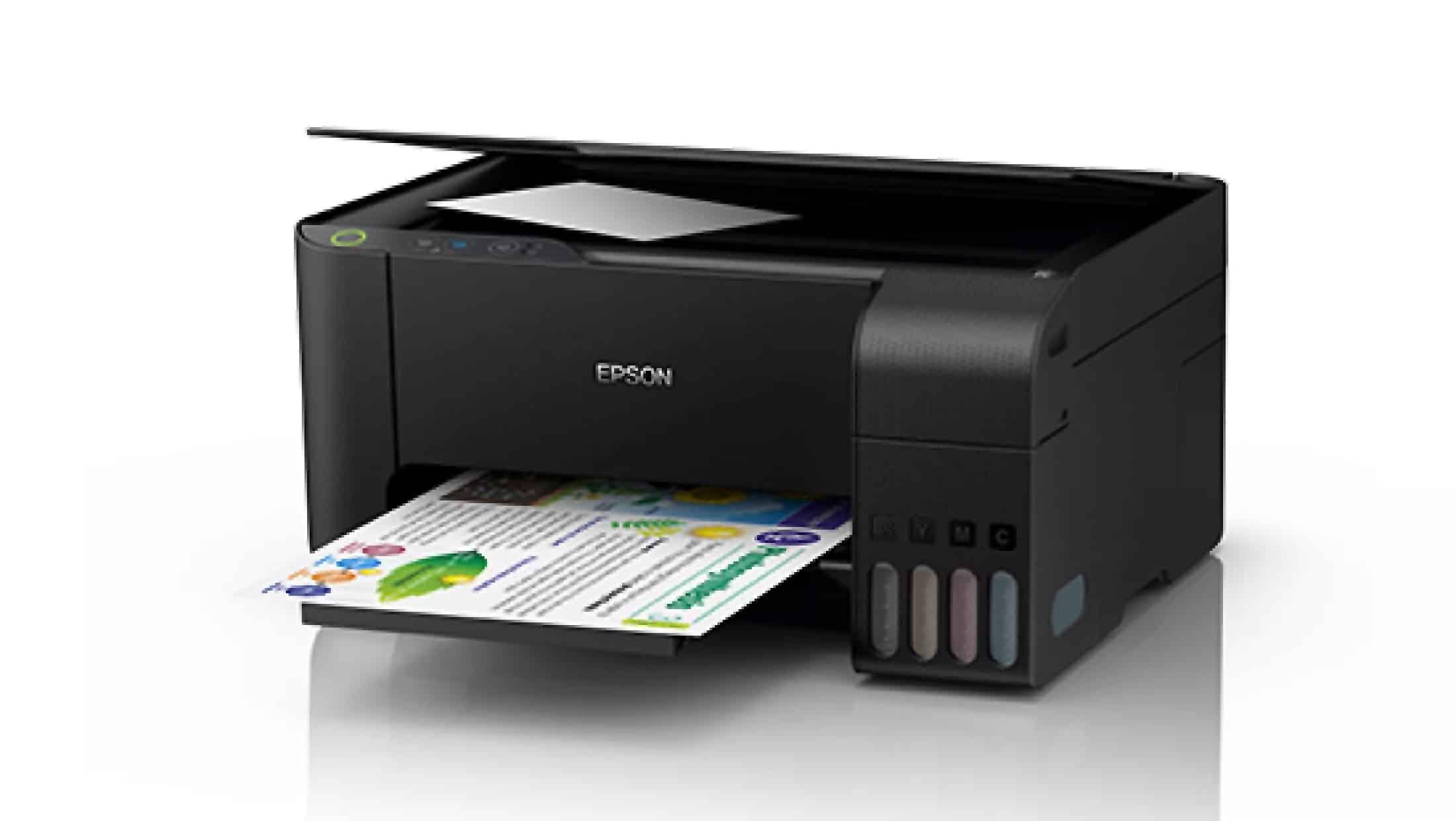 Epson-Printer-L3110