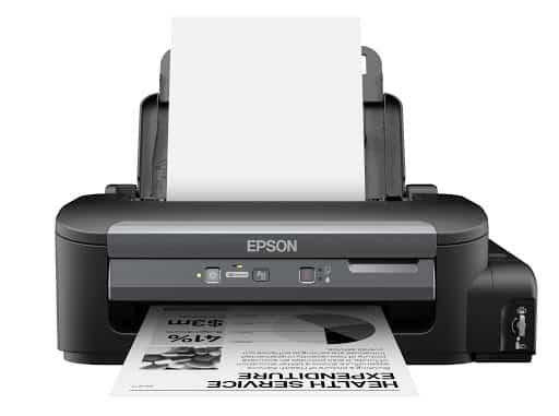 Epson-Workforce-M100