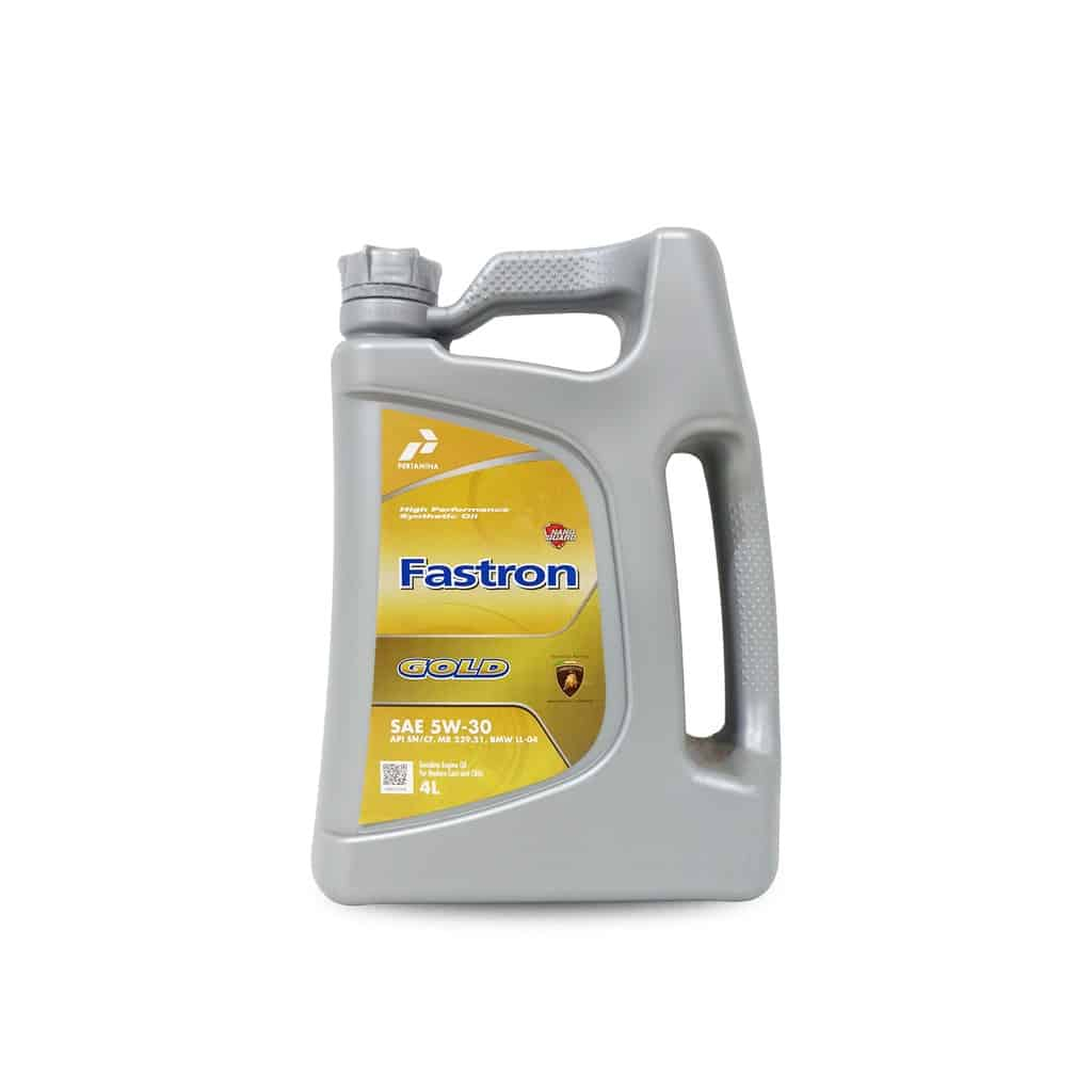 Fastron-Gold-SAE-4L