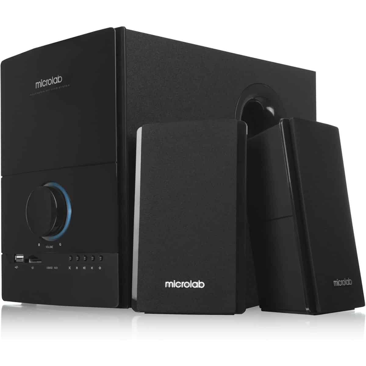 Microlab-M-500-U