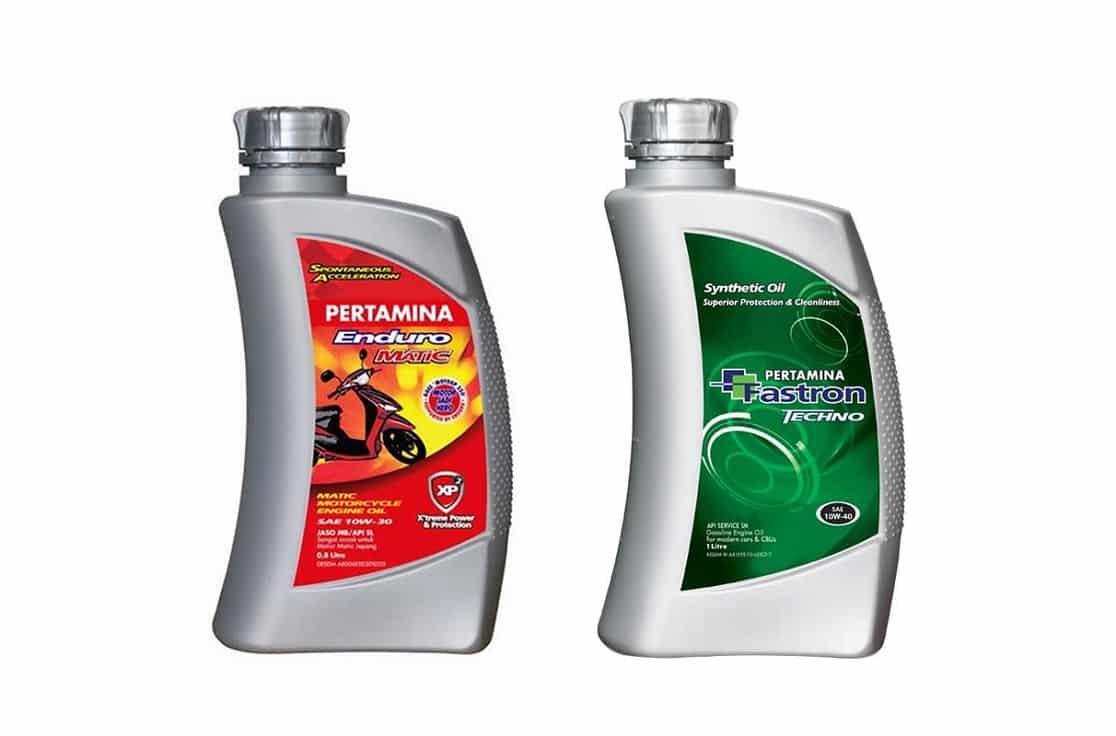 Oli-Motor-Pertamina-Fastron