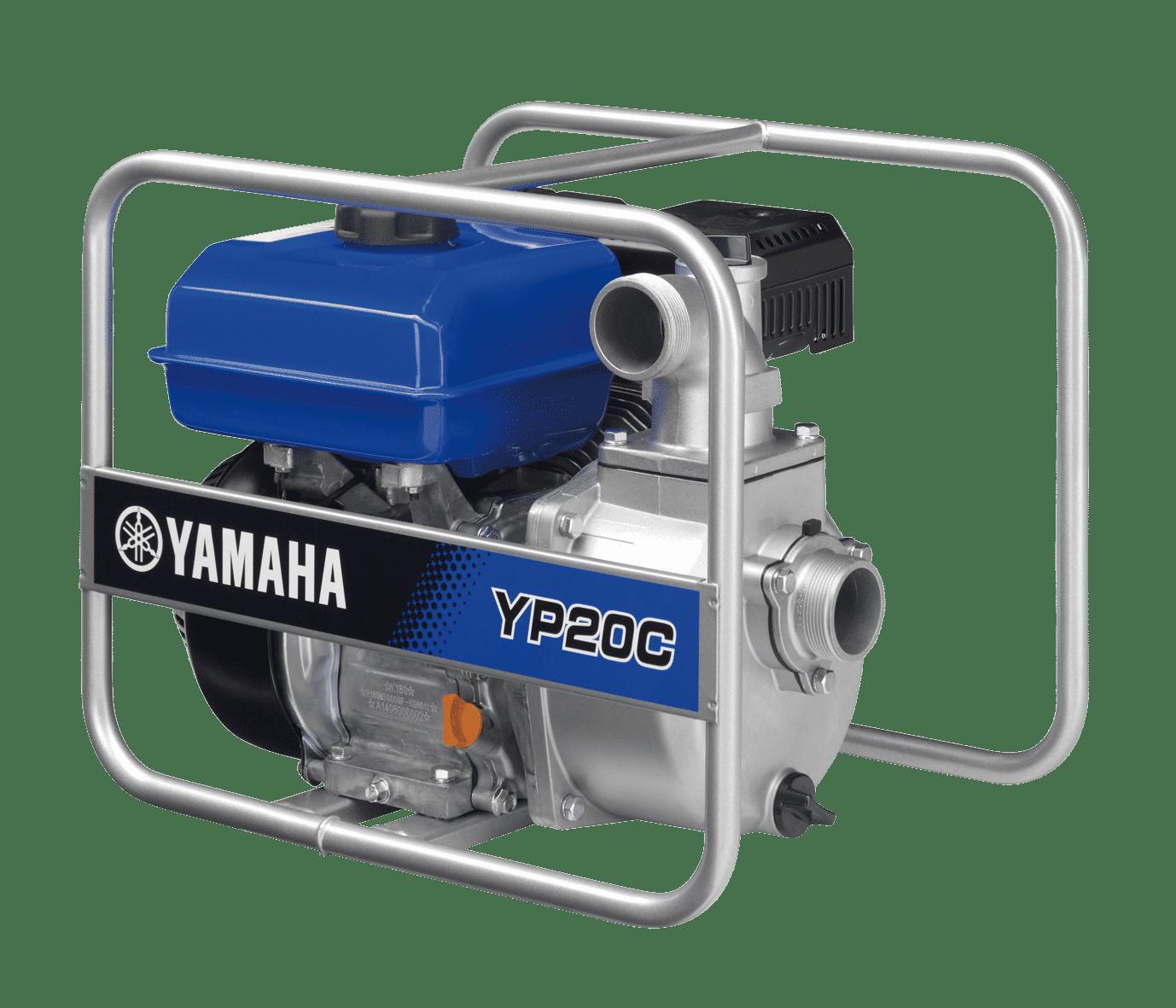 Pompa-Air-Yamaha