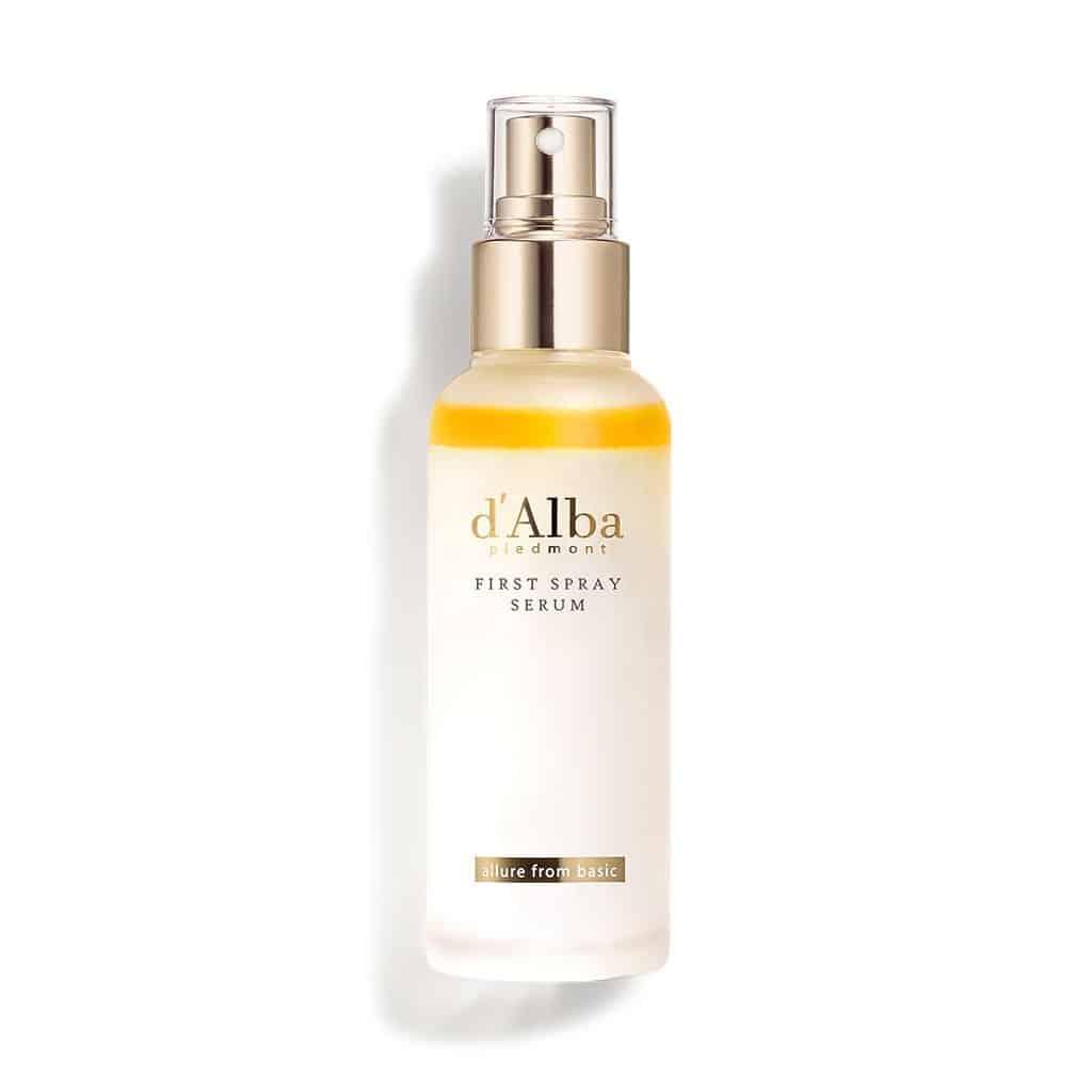 dAlba-White-Truffle-First-Spray-Serum